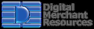 Digital Merchant Resources Logo